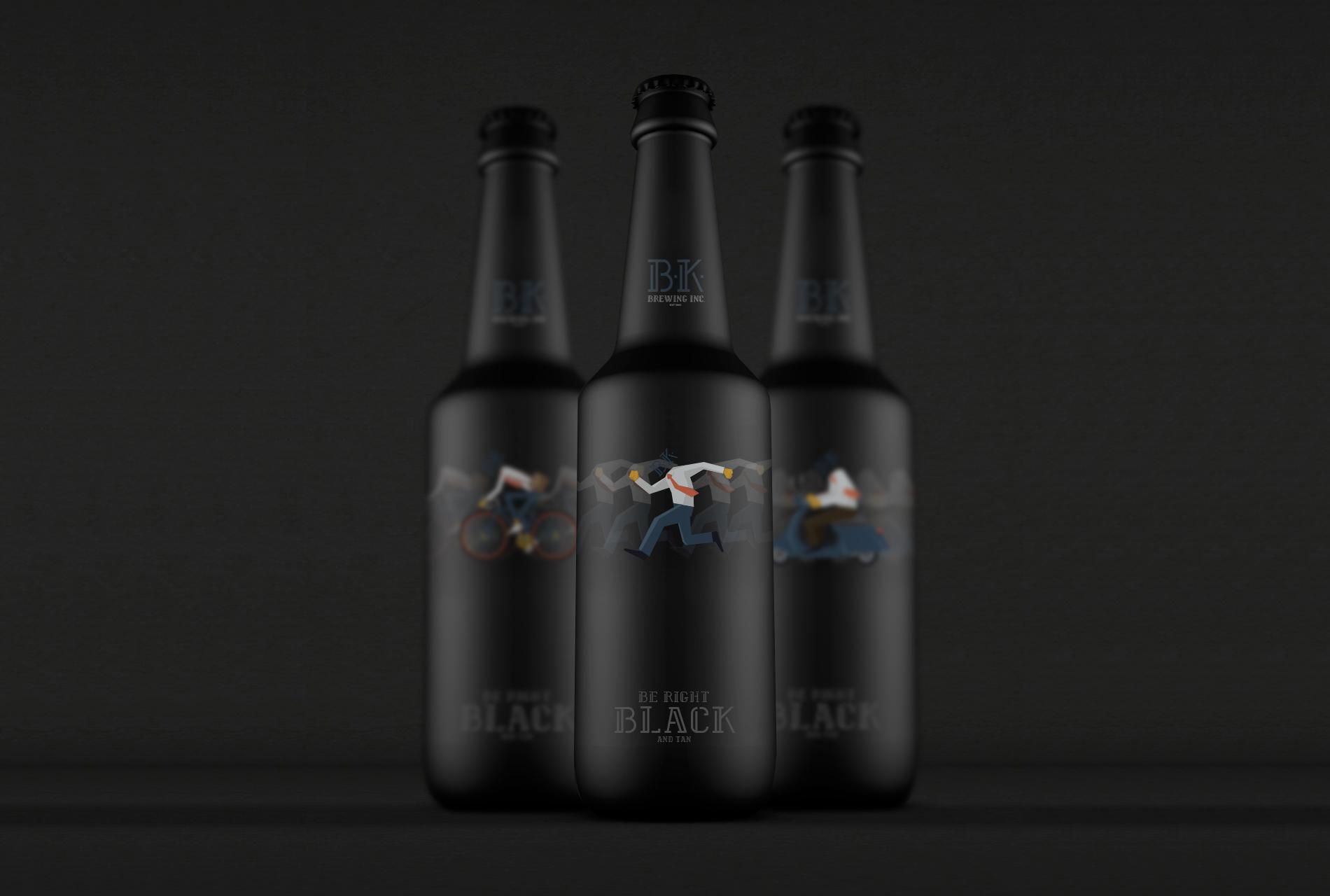 BK Brewing Co.